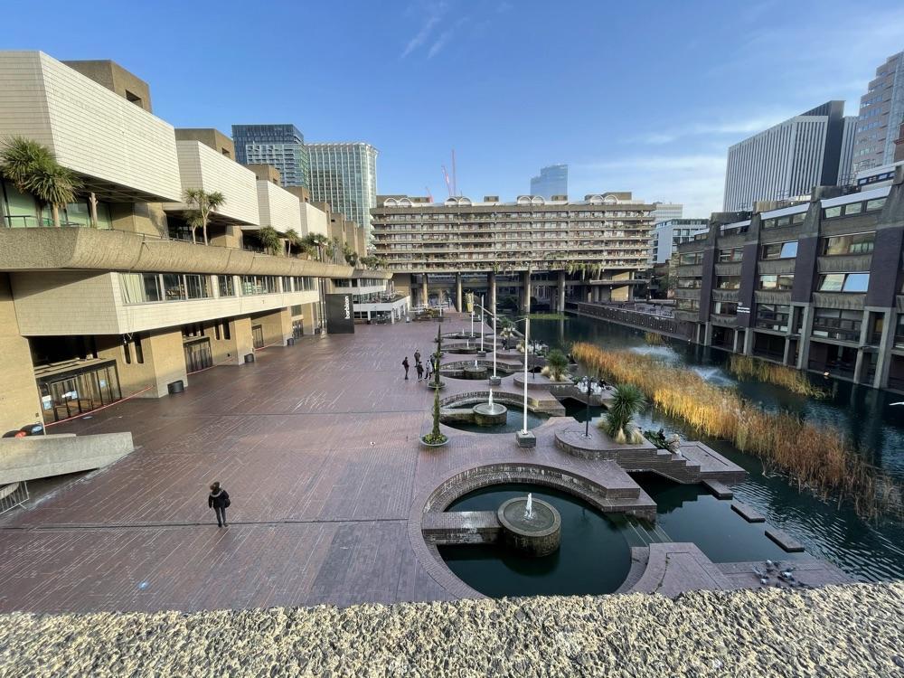 Image of riverside