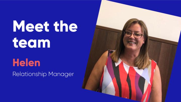 Helen - Relationship Manager at WeDo Finance